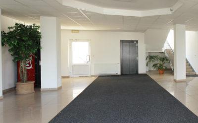 PRONÁJEM KANCELÁŘSKÉHO PATRA – Office Park Dalovice